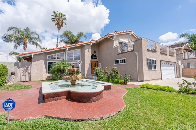 8828 Dempsey Avenue, North Hills, CA 91343