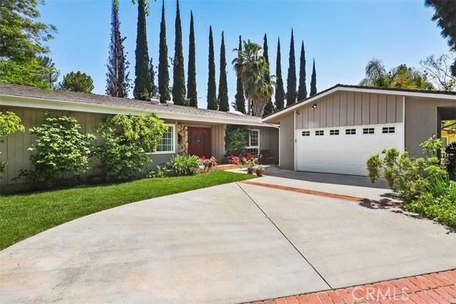 24050 Philiprimm Street, Woodland Hills, CA 91367