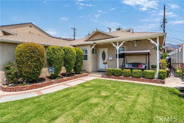 2606 N Parish Place, Burbank, CA 91504
