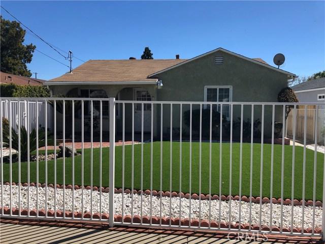 14568 Lyle Street, Sylmar, CA 91342