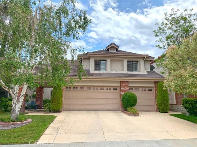 25370 Irving Lane, Stevenson Ranch, CA 91381