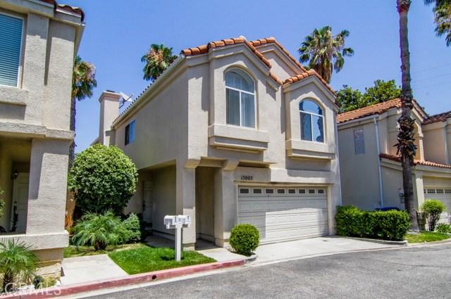 15005 Merced Court 34, North Hills, CA 91343