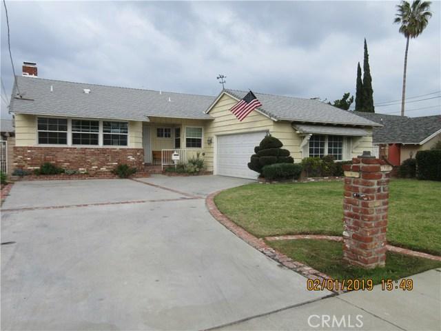 16857 Citronia Street, Northridge, CA 91343