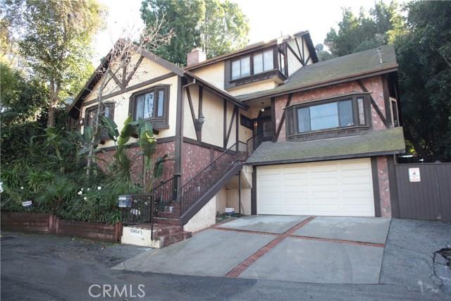 13454 Contour Drive, Sherman Oaks, CA 91423
