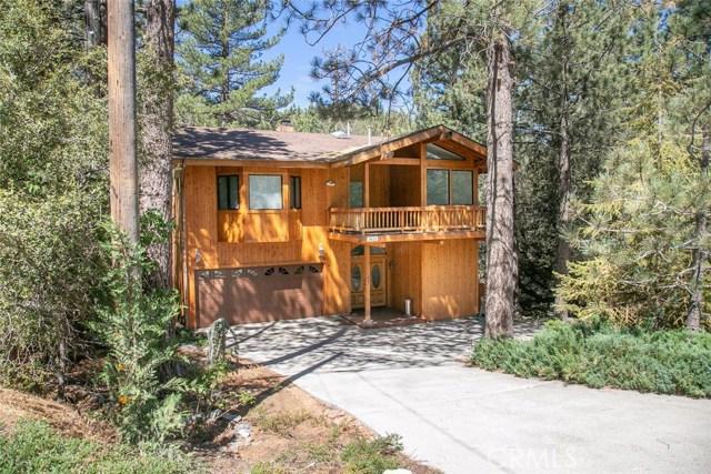 1421 Woodland Drive, Pine Mtn Club, CA 93222