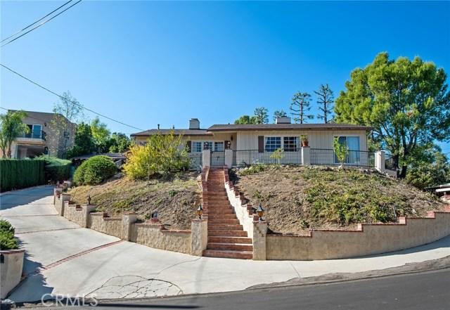 4941 Escobedo Drive, Woodland Hills, CA 91364