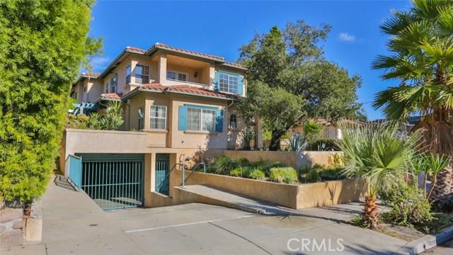 3353 Montrose Avenue, Glendale, CA 91214
