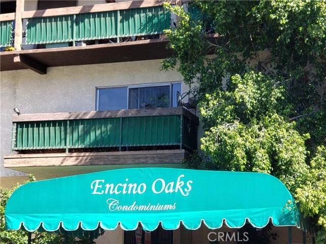 Photo of 5460 White Oak Avenue #J308, Encino, CA 91316