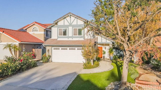 26918 Deerweed Trail, Calabasas, CA 91301