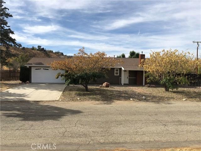 14404 Ashtree Drive, Lake Hughes, CA 93532