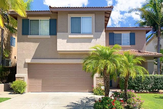 8 Feldspar Way, Rancho Santa Margarita, CA 92688