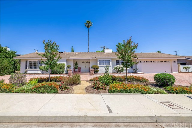 9342 Vanalden Av, Northridge, CA 91324 Photo