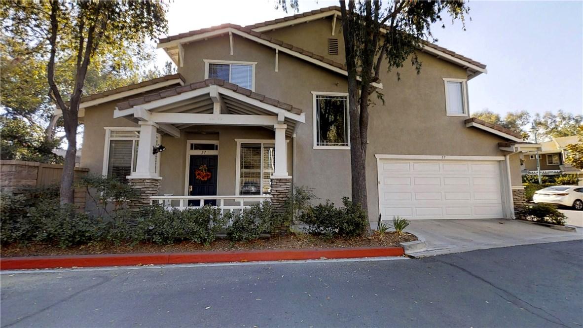 23608 Big Horn Walk 57, Valencia, CA 91354
