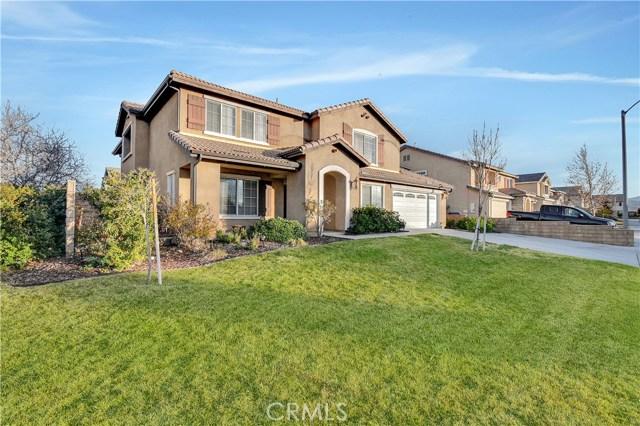 37306 Giavon Street, Palmdale, CA 93552