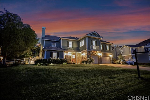Photo of 26860 Canyon End Road, Canyon Country, CA 91387