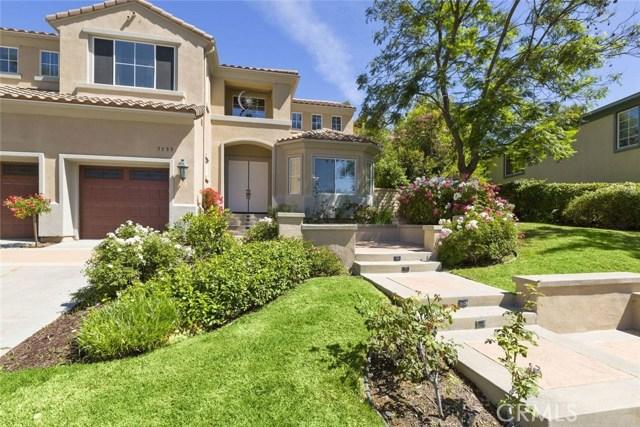 3355 Van Allen Place, Topanga, CA 90290