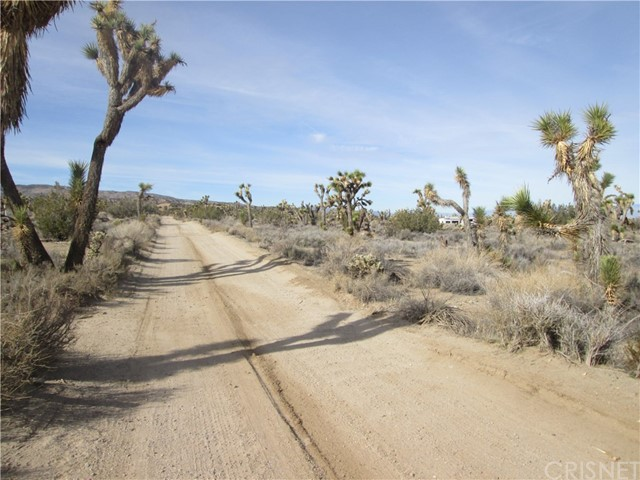0 Ave X8 near 116th St East, Juniper Hills, CA 93553