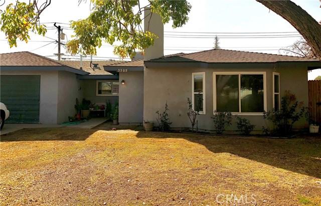 3305 Reeder Avenue, Bakersfield, CA 93309