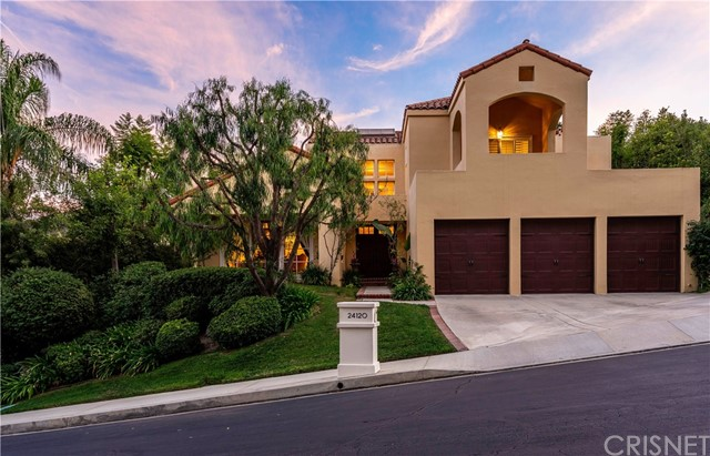 Photo of 24120 Park Rosso, Calabasas, CA 91302