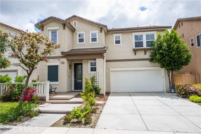 17648 Gladesworth Lane, Canyon Country, CA 91387