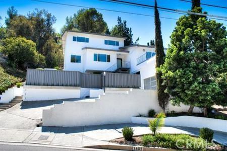 3463 Woodcliff Road, Sherman Oaks, CA 91403