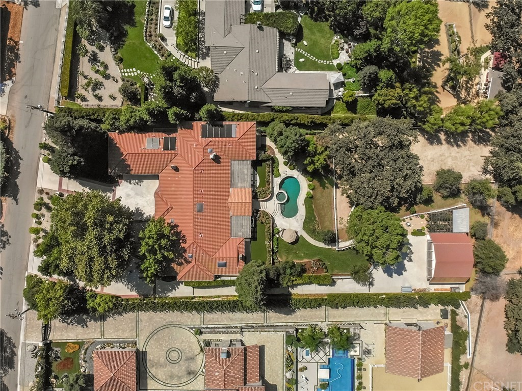 Photo of 6007 COLODNY Drive, Agoura Hills, CA 91301