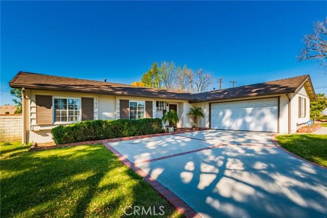 10501 Yolanda Avenue, Porter Ranch, CA 91326