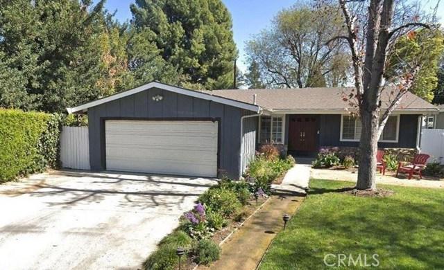 4716 Mary Ellen Avenue, Sherman Oaks, CA 91423