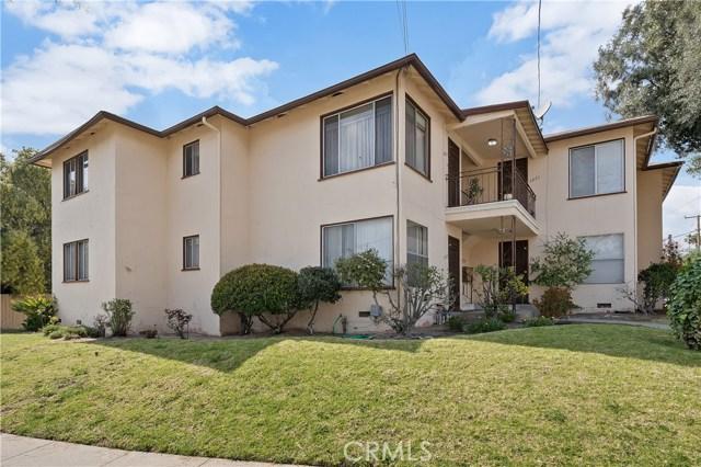 3827 Orangedale Avenue, Montrose, CA 91020