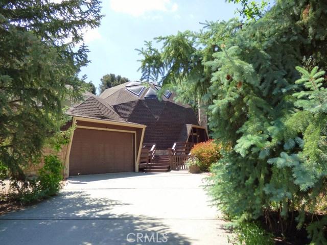 9020 Deer, Frazier Park, CA 93225 Photo 1