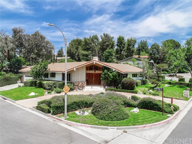 10401 Wystone Avenue, Porter Ranch, CA 91326