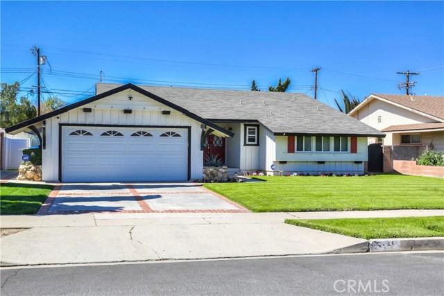 9749 Swinton Avenue, Northridge, CA 91343
