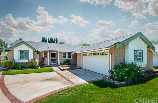 21020 Cantara Street, Canoga Park, CA 91304