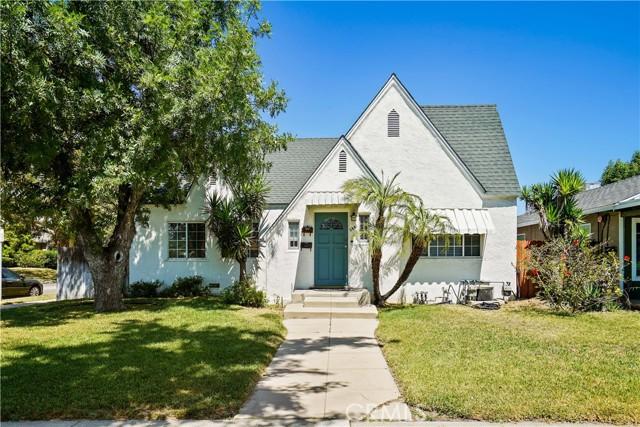 1446 N Keystone Street, Burbank, CA 91506