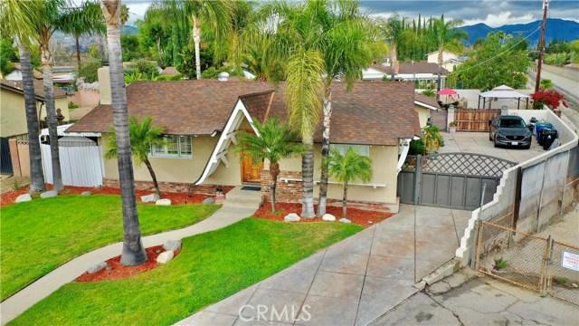 16425 Devonshire Street, Granada Hills, CA 91344