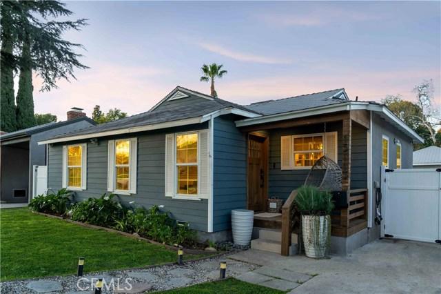 15113 La Maida Street, Sherman Oaks, CA 91403