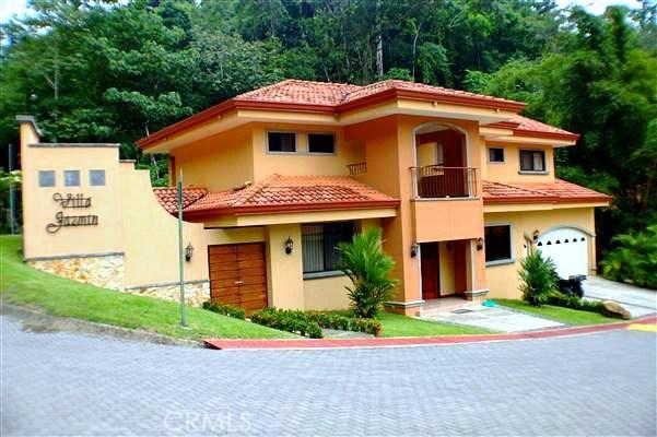 57 COSTA RICA- PUNTA LEONA, Outside Area (Outside Ca), NJ 99999