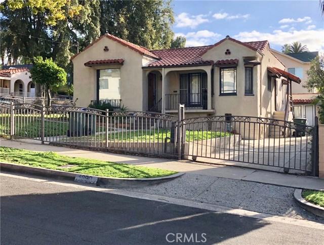 1390 N Marengo Av, Pasadena, CA 91103 Photo 3