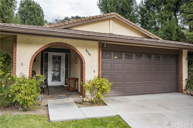 26568 Cardwick Court, Newhall, CA 91321
