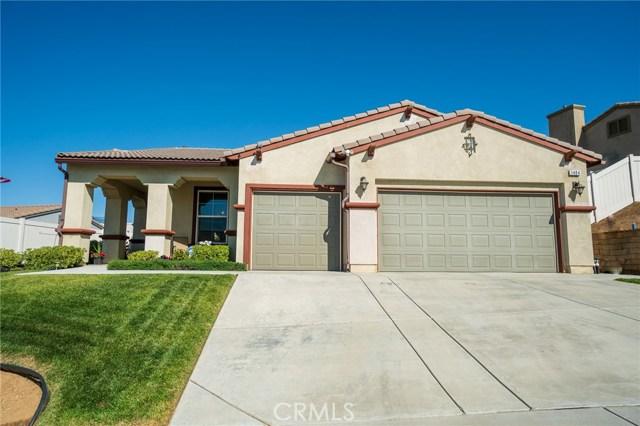 1404 Alder Avenue, Tehachapi, CA 93561