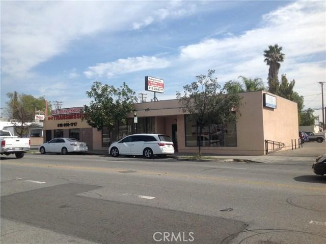 832 N Maclay Avenue, San Fernando, CA 91340