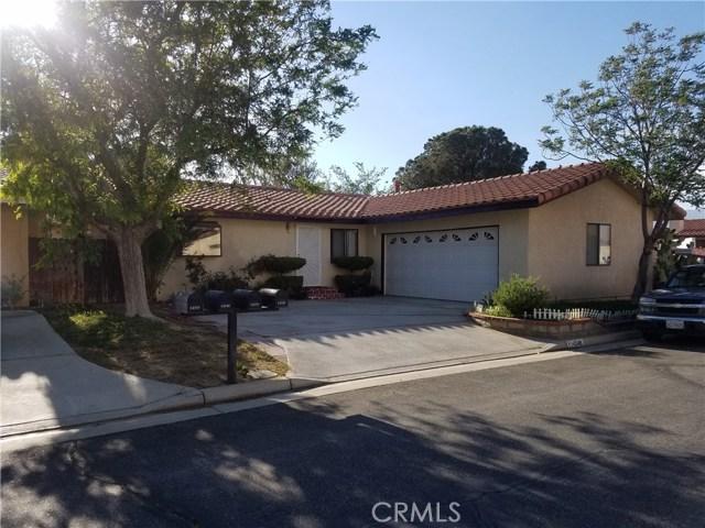 14349 Somerset Drive, Mojave, CA 93501