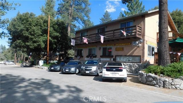16227 Askin Drive, Pine Mtn Club, CA 93222