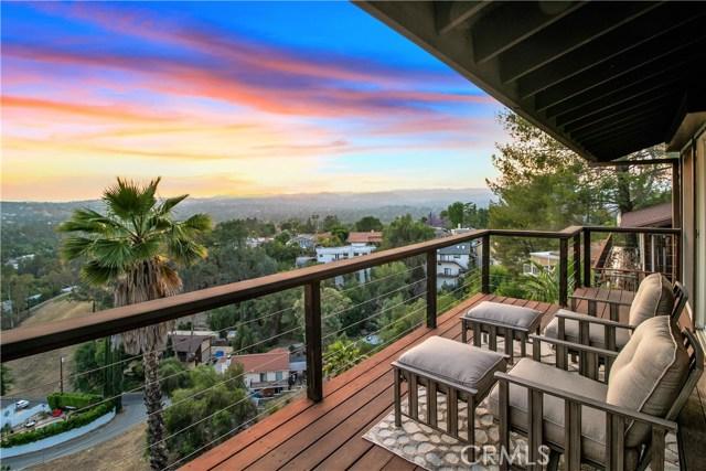 5023 Cerrillos Drive, Woodland Hills, CA 91364