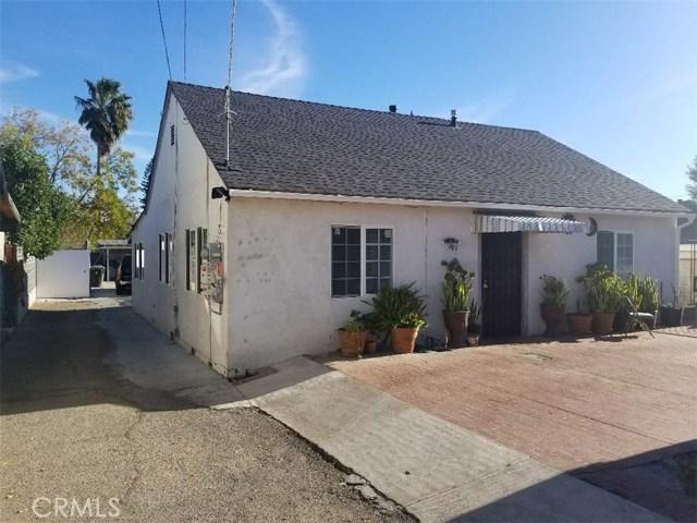13968 Beaver Street, Sylmar, CA 91342