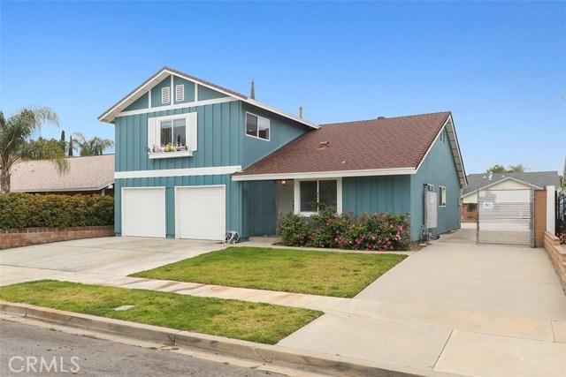 1743 Hannah Circle, Simi Valley, CA 93063