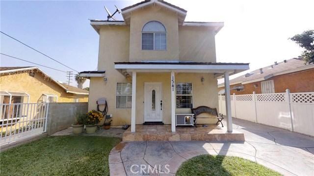 1341 Omelveny Avenue, San Fernando, CA 91340