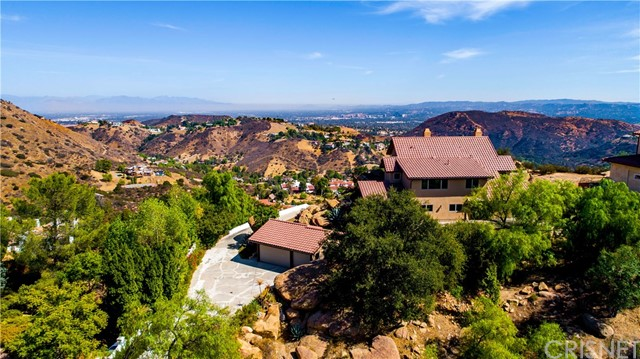 14 Hacienda Road, Bell Canyon, CA 91307