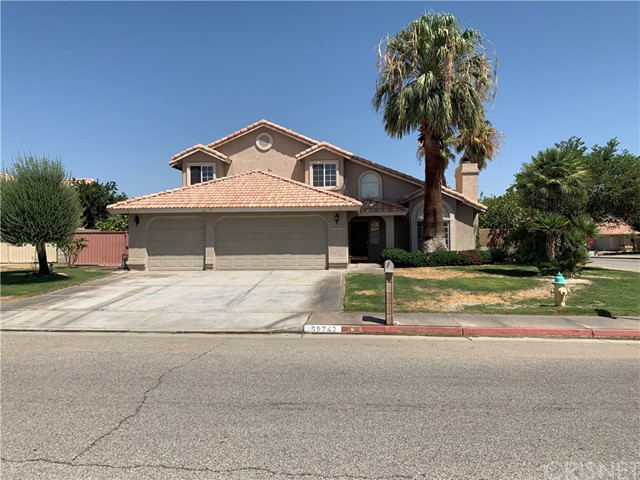 69742 Willow Lane, Cathedral City, CA 92234