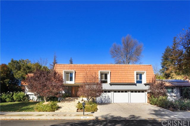 Photo of 5038 Orrville Avenue, Woodland Hills, CA 91367